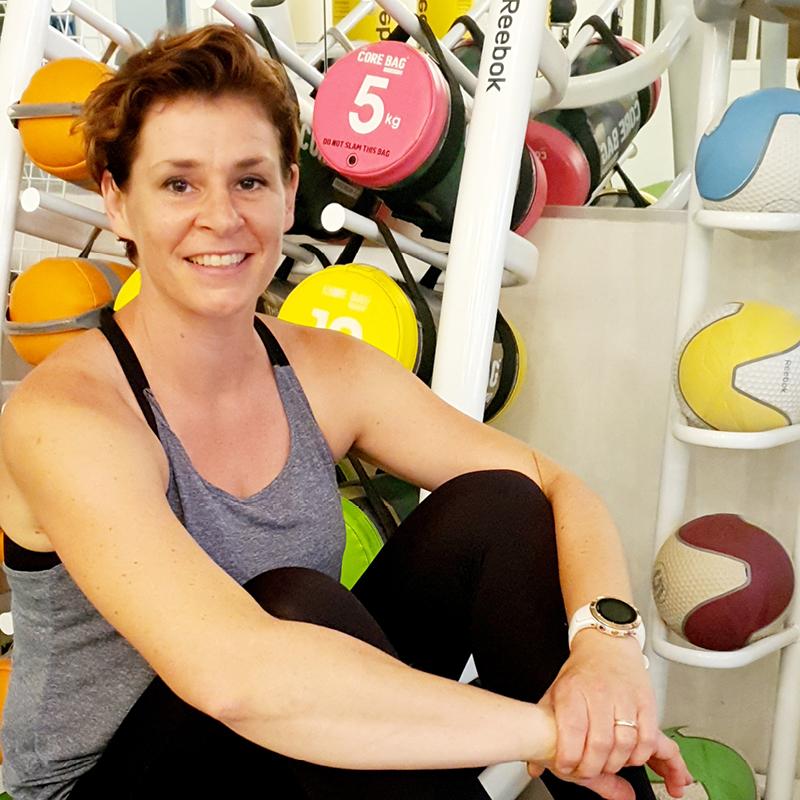 Enjoy Sportsclub groepslessen fitness team tamara Jeanette